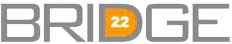 Bridge22 Logo